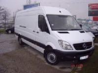 Vand   Mercedes SPRINTER 311 CDI  Microbuz Van