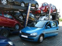 Vand   Opel Corsa  Sport Coupe