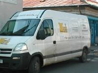 Vand   Opel Movano  Microbuz Van
