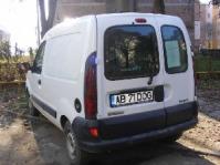 Vand   Renault   Microbuz Van