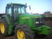 Vand tractor John Deere 6900