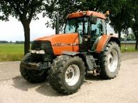 Vand   Utilaje Agricole tractor case mx110
