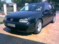 Vand   VW Golf4  Combi