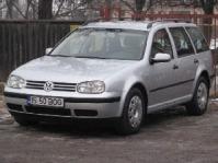 Vand   VW Golf IV Ocean  Combi