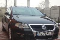 Vand   VW Passat  Berlina