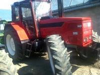 Vind  urgent tractor SAME 4*4 in stare perfecta