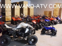 Vindem ATV uri Ieftine Import Germania
